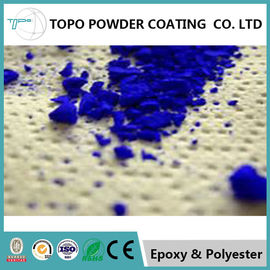Electrostatic Thermoset Architectural Powder Coatings , RAL1024 Heat Proof Powder Coating